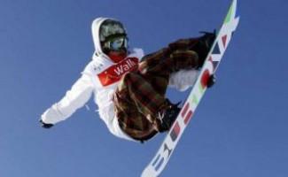 Новосибирский сноубордист стал победителем чемпионата России