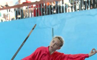 Новосибирские ушуисты становятся победителями и призерами первенства и Чемпионата Европы
