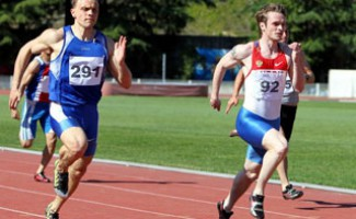 Итоги Первенства России по легкой атлетике