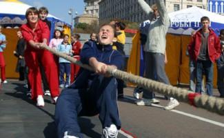 13 августа Новосибирск отметит День физкультурника