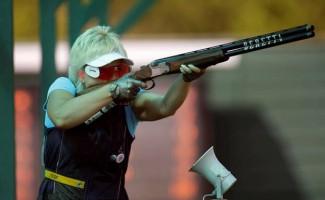 Ольга Панарина завоевывает путевку на главный старт сезона – чемпионат мира