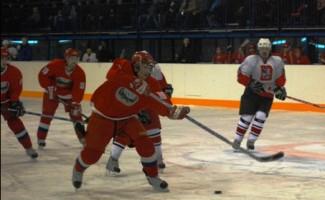 Хоккеисты НЦВСМ (спорт глухих) вернули себе статус  сильнейшей команды страны