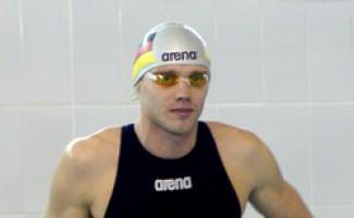 Плавание: бронза чемпионата России Сергея Гейбеля