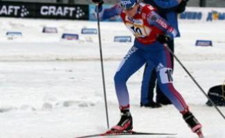 Елена Соболева дважды победила на «Кубке Хакасии»