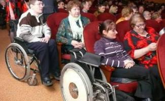 Спортсмены-инвалиды НЦВСМ передают свой опыт младшему поколению