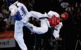 Новосибирские тхэквондисты - чемпионы Европы!