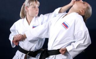 Новосибирские каратисты стали победителями Кубка России