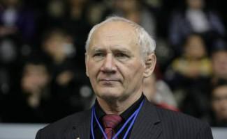 Виктор Кузнецов – почетный житель Новосибирской области