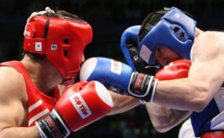 Всероссийские соревнования по боксу пройдут в Новосибирске