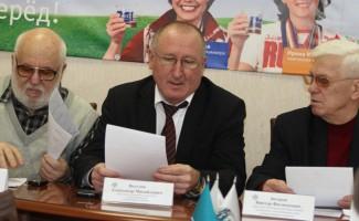 Экспертный совет заслушал подготовку новосибирских спортсменов к IX Всемирным играм