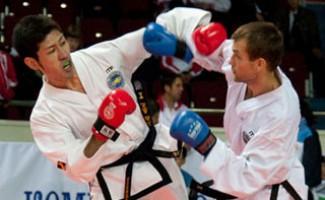 11 медалей новосибирских тхэквондистов с чемпионата России