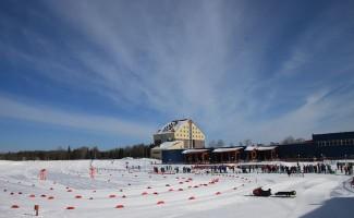Новосибирские лыжники примут участие в чемпионате России