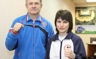 Светлана Ананьева завоевала бронзу на чемпионате России по кикбоксингу