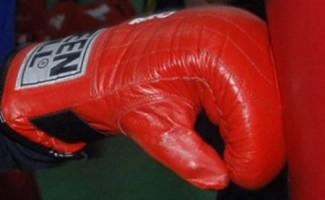 Первенство округа по боксу