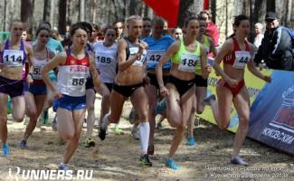 Итоги чемпионата и первенства России по кроссу