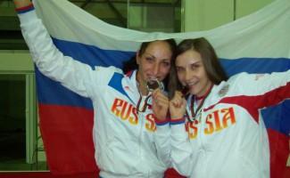 Евгения Сивири – бронзовый призер чемпионата Европы по савату