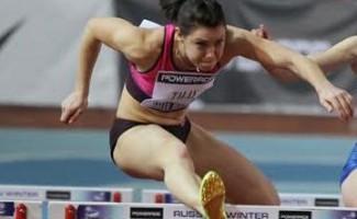 Новосибирские легкоатлеты стали победителями первенства России