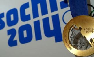 Cочи-2014. Сборная России – седьмая в общекомандном зачёте.