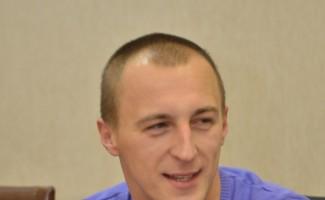 Марафонец Роман Малетин стал третьим на Кубке мира по подводному спорту