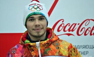 Даниил Дильман стал победителем первенства мира по сноуборду
