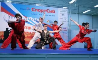 «ITE Сибирь» открыла выставки туризма, охоты, рыбалки и спорта