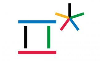 Представлена эмблема зимней Олимпиады в Пхенчхане-2018