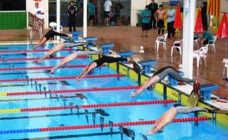 Итоги чемпионата России по подводному спорту