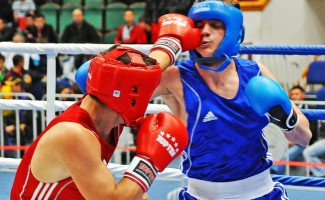 Итоги первенства России по боксу среди юношей 13-14 лет