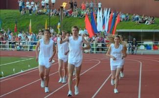 Новосибирские селяне вернулись со Всероссийских сельских игр