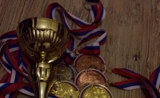 Итоги чемпионата Сибирского федерального округа по плаванию