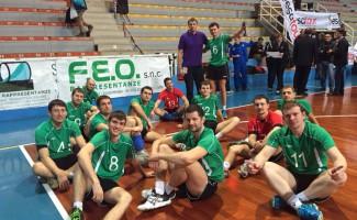 Команда Василия Ковальчука стала серебряным призером Лиги чемпионов