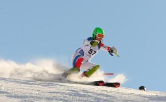 Александр Ветров выиграл международные соревнования