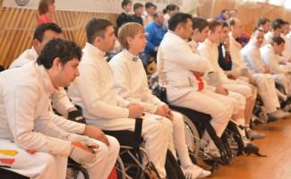 Евгений Почевалин завоевал два золота и бронзу Кубка России