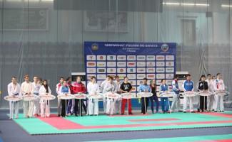 Спортсмены Центра привезли россыпь медалей разного достоинства с чемпионата России