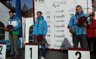Александр Ветров - бронзовый призер чемпионата мира