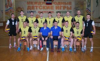 Волейболисты НЦВСМ подтвердили звание лучшей команды в стране!