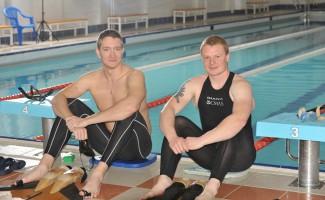 Новосибирские подводники завоевали 4 медали на I Европейских играх в Баку