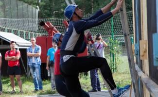 Кубок области памяти Ладыженского прошел в Новосибирске