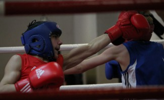 В Новосибирске состоится первенство Новосибирской области по боксу памяти Вячеслава Суханова