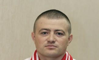Сергей Федосинеко – спортивный судья всероссийской категории!