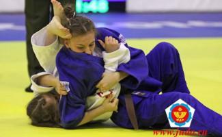 В Новосибирске завершилось Первенство России по дзюдо среди юношей и девушек до 18 лет