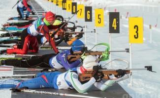 В центре внимания биатлон: в Новосибирске стартует чемпионат страны