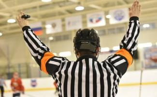 Итоги 6 соревновательного дня чемпионата России по хоккею (спорт глухих)