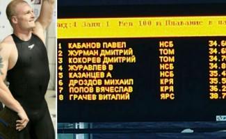 Новосибирские пловцы лучшие на чемпионате России по плаванию в ластах