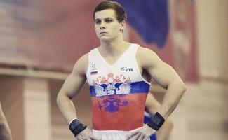 Новосибирец становится бронзовым призера этапа Кубка мира по спортивной гимнастике