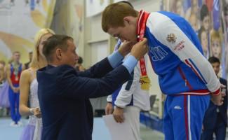 Итоги Всероссийского турнира по спортивной гимнастике