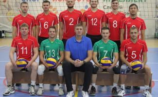 В Римини стартует III Лига чемпионов по волейболу (спорт глухих)
