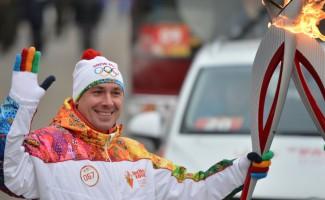 Станислав Поздняков стал первым вице-президентом ОКР