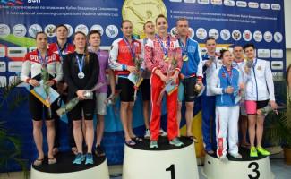 Итоги «Кубка Владимира Сальникова»