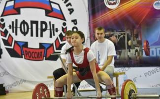 Новосибирские силачи готовятся к отбору на первенство Сибирского федерального округа